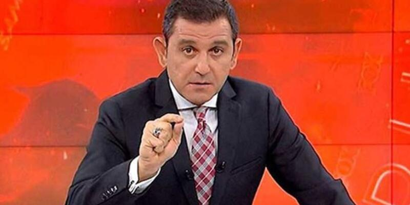 Son dakika... FOX TV'den Fatih Portakal açıklaması