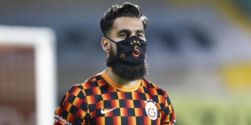 Son dakika... Denizlispor'dan Jimmy Durmaz hamlesi!