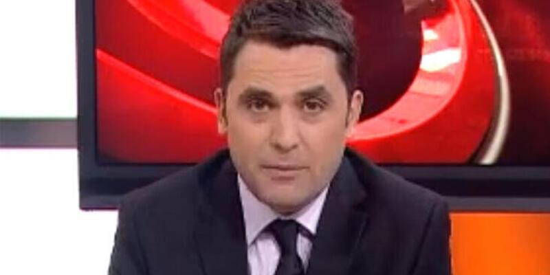 Firari FETÖ şüphelisi spiker Erkan Akkuş'un ifadeleri ortaya çıktı