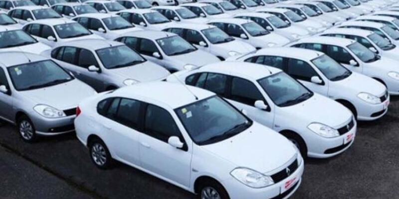 Filo kiralamacılar 2021'de 6 milyar TL'lik araç alacak
