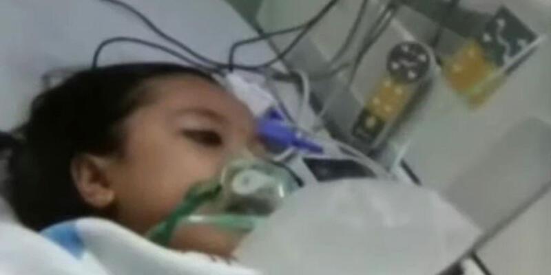 Hastanede ölen çocuk, cenaze işlemi sırasında yeniden canlandı