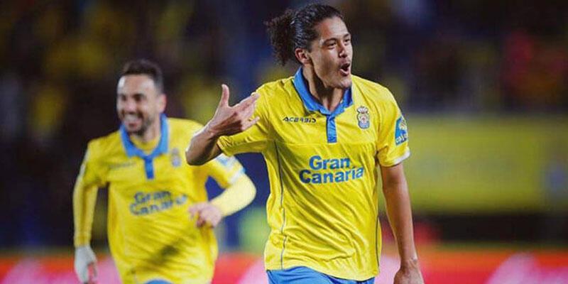 Lemos, Fenerbahçe için İstanbul'a geldi
