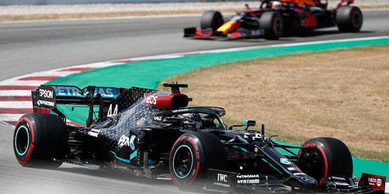 Son dakika... Formula 1 İstanbul'a resmen geri döndü