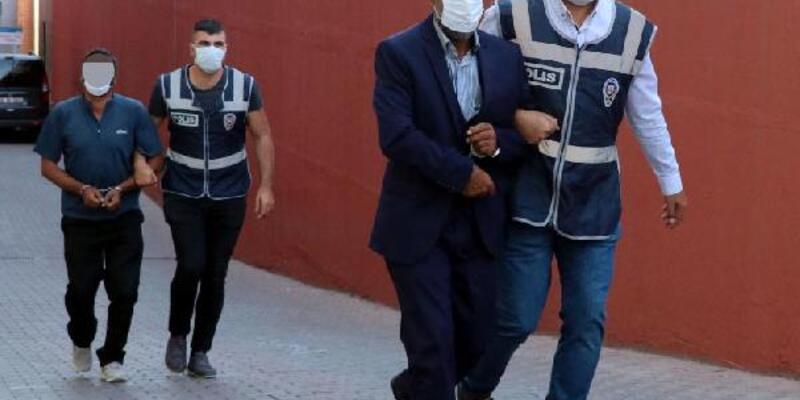 Son dakika... Kayseri'de aranan 14 şüpheli yakalandı