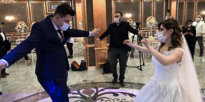Düğün yasakları geldi mi 2020? Düğün genelgesi yasaklar ne zaman? Hangi illerde düğün kına gecesi sünnet yasağı var?