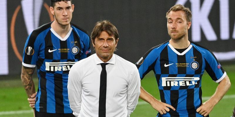 Inter'den Antonio Conte kararı