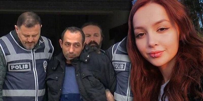 Ceren Özdemir cinayetinde yeni gelişme! Ailenin itirazı reddedildi