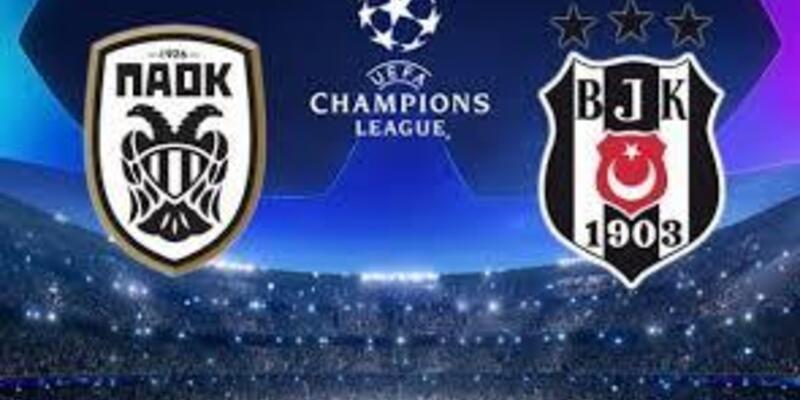 PAOK Beşiktaş Kanal D internetten canlı nasıl izlenir? Kanal D canlı yayın blutv