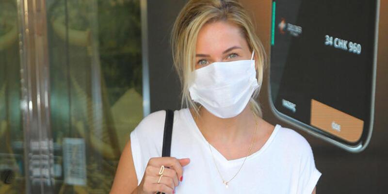 Emine Ün: Pandemiden çok etkilendik
