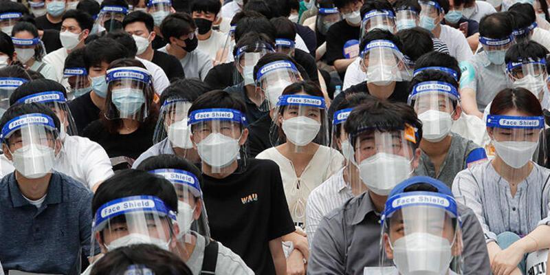 Son dakika... Güney Kore'de grev yapan doktorlara 'işe dönün' emri