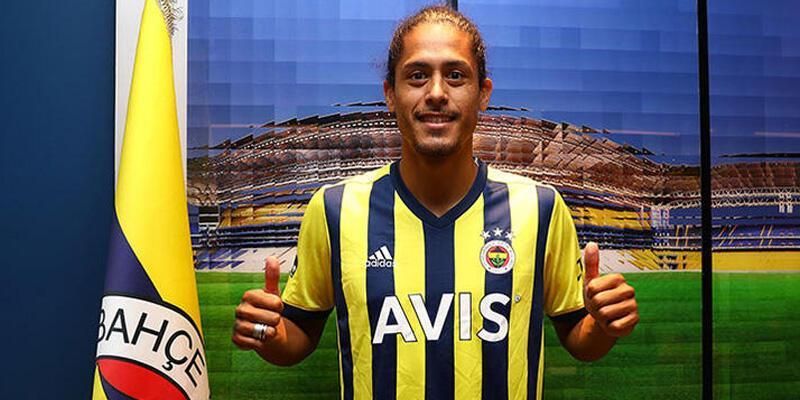 Son dakika... Mauricio Lemos resmen Fenerbahçe'de!