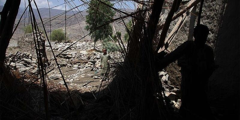 Son dakika... Afganistan'da sel felaketi! Ölü sayısı 70'e çıktı