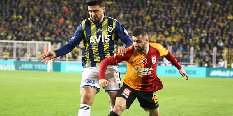 Galatasaray-Fenerbahçe derbisi seyircisiz olacak
