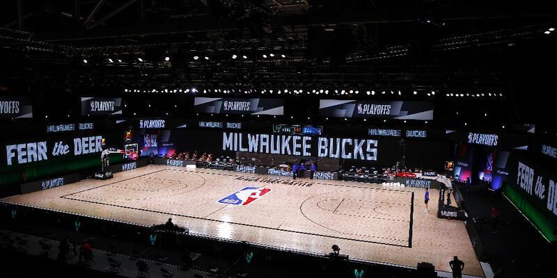 Milwaukee Bucks maça çıkmadı
