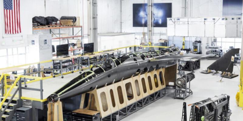 Süpersonik yolcu uçağı ile uçmak ister miydiniz?