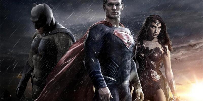 Snyder Cut of Justice League ile ilgili iddialı açıklama