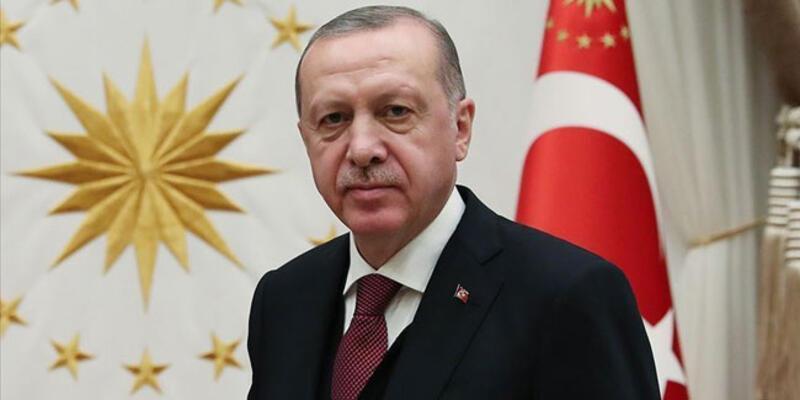 Son dakika haberi... Cumhurbaşkanı Erdoğan'dan peş peşe önemli görüşmeler