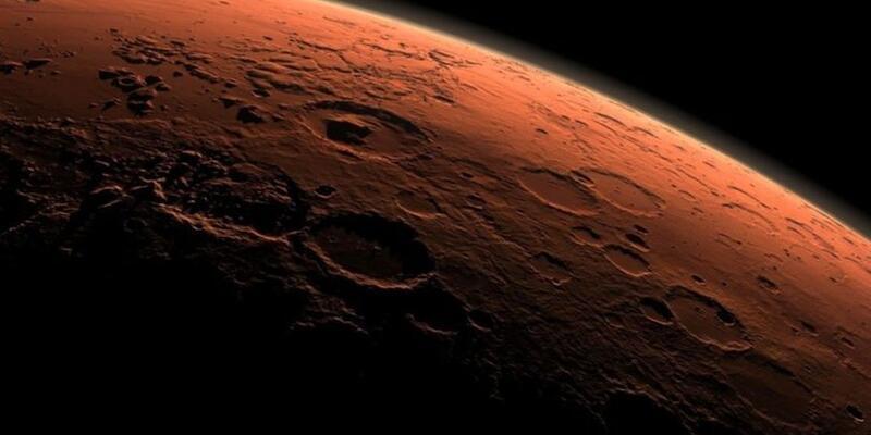 Gökyüzünde 2 tane mi ay var? 27 Ağustos 2020 Bu gece Mars görünecek mi? Ay şuan nerede?