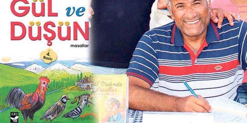 Çocuk kitabında skandal ifadeler! 'Gül ve Düşün' kitabının yazarı için harekete geçildi