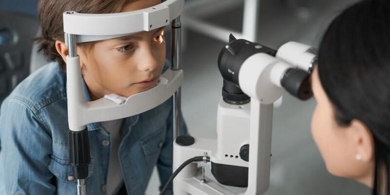 Okul öncesi göz kontrolü neden gerekli?