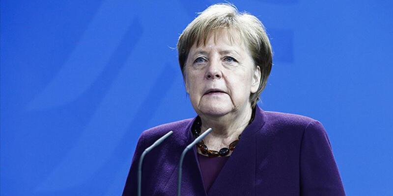 Son dakika.. Merkel: AB ülkeleri Yunanistan'ı desteklemeli - Son Dakika Spor Haberleri