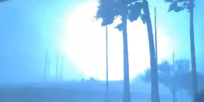 Son dakika.. ABD'yi vuran Laura Kasırgasında bilanço: 6 ölü, 500 bin tahliye