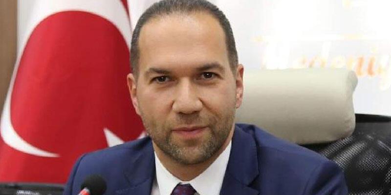 Niğde Belediye Başkanı Özdemir'in testi pozitif çıktı