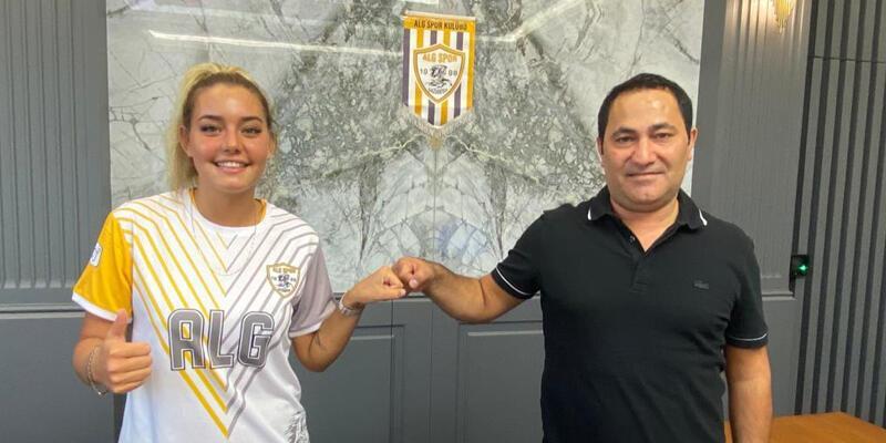 Aycan Yanaç transferi resmen açıklandı!
