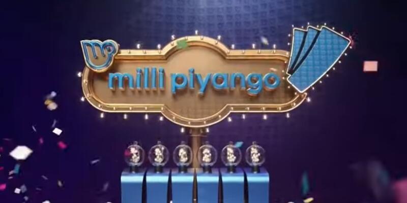 Milli Piyango 30 Ağustos çekiliş sonuçları canlı yayınla Milli Piyango Online'da!