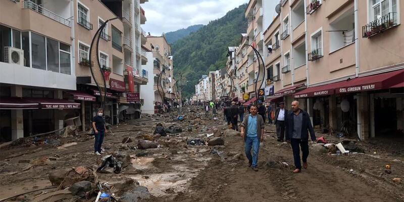 Son dakika... Giresun'daki sel felaketinde 1 kişinin daha cansız bedenine ulaşıldı