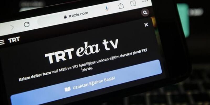 Son dakika... TRTEBATV yayınları özel içerikleriyle yarın başlayacak