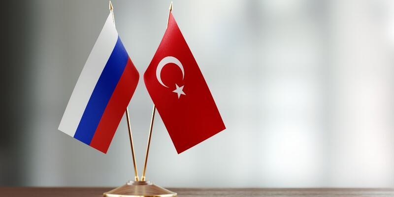Son dakika... Türk heyet Libya konusu için Rusya'ya gitti