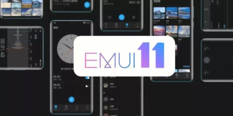 EMUI 11 güncellemesinin detayları belli oldu