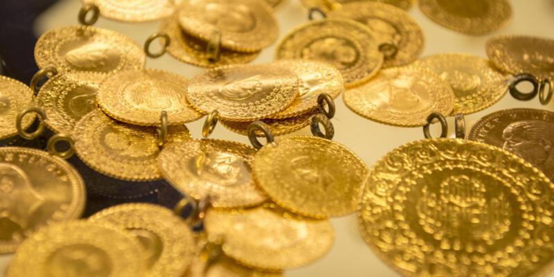 Gram altın, cumhuriyet altını ve çeyrek altın ne kadar? Son dakika altın fiyatları...