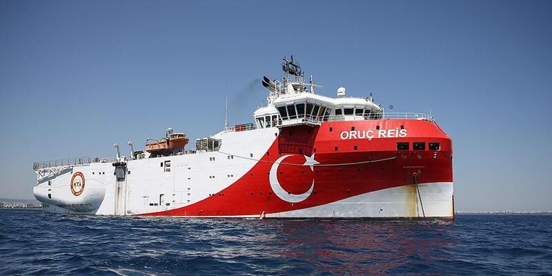 Son dakika haberi: Doğu Akdeniz'de yeni Navtex!