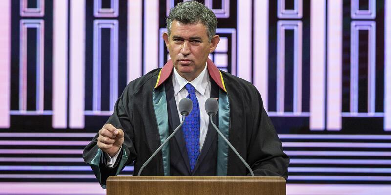 Son dakika... Türkiye Barolar Birliği Başkanı Feyzioğlu'ndan 'Yunanistan' tepkisi
