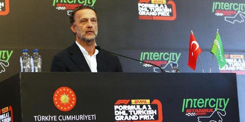 Son dakika... Formula 1 İstanbul Grand Prix'i seyircili olacak