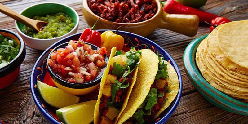 Taco nedir? Taco tarifi! Taco nasıl yapılır?
