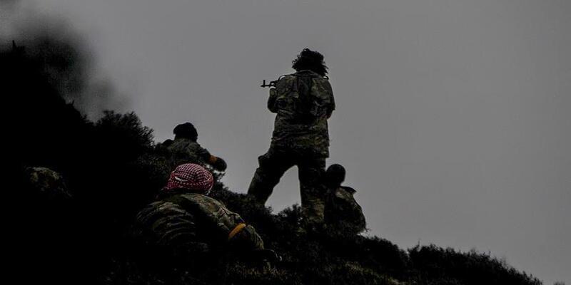 Son dakika.. Van Valiliği: PKK/KCK terör örgütünden kopmalar ve kayıplar arttı