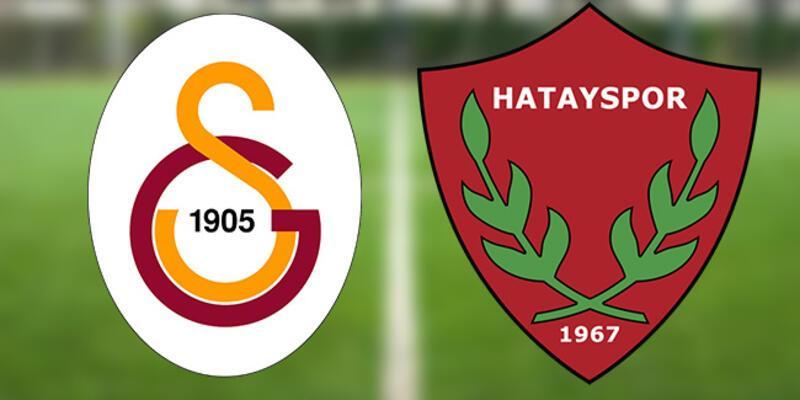 Galatasaray Hatayspor maçı hangi kanalda? GS - Hatay hazırlık maçı saat kaçta canlı izlenecek?