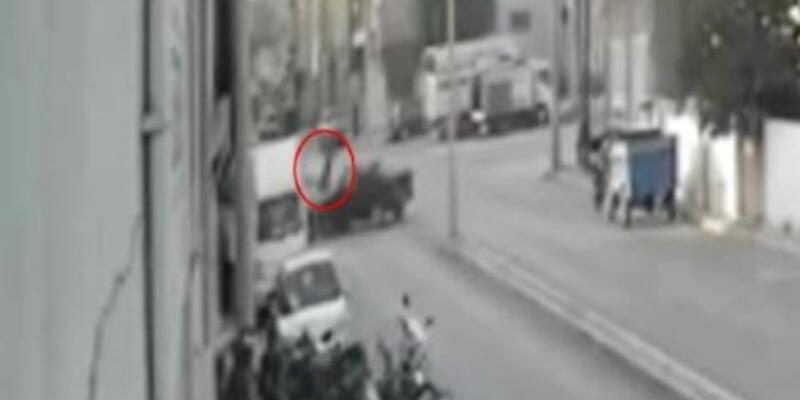 Son dakika.. 2 saat önce satın aldığı motosikletiyle kaza yapıp, ağır yaralandı