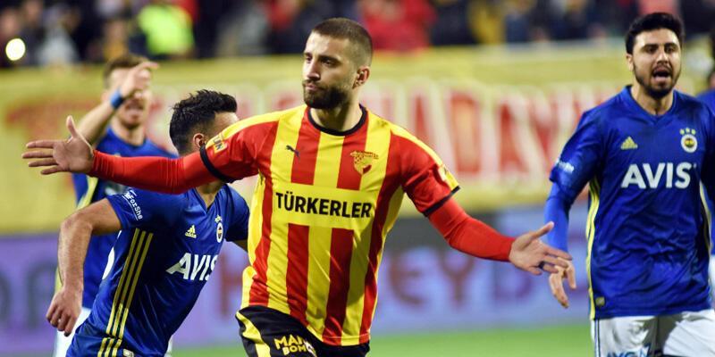 Son dakika... Trabzonspor'dan Alpaslan Öztürk hamlesi