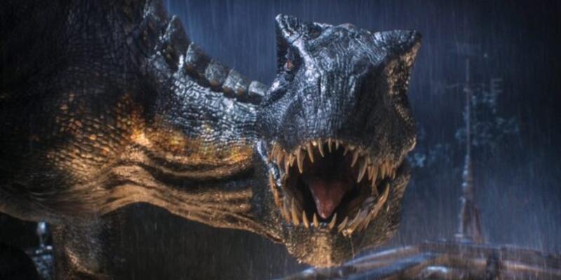 Jurassic World Dominion için ilk görsel paylaşıldı