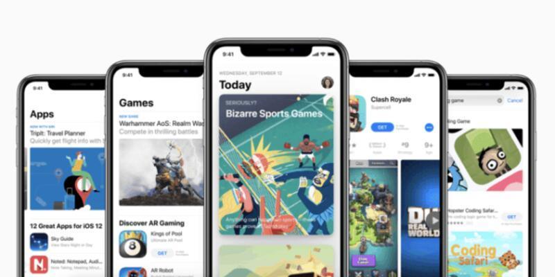 App Store uygulama ve oyun fiyatlarına zam geliyor