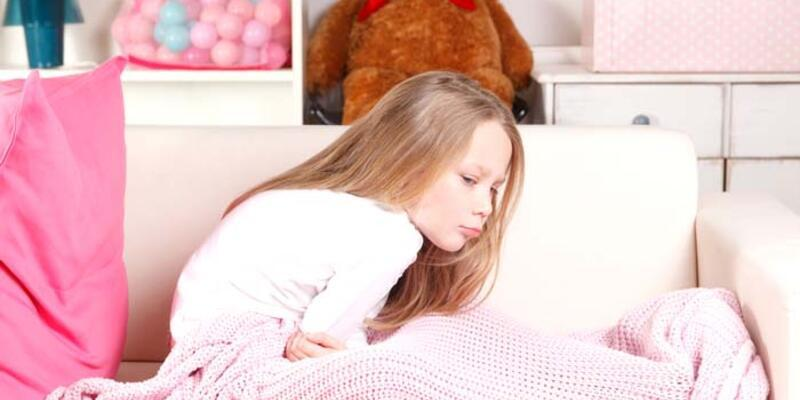 Çocuklarda kabızlığı önlemenin yolları