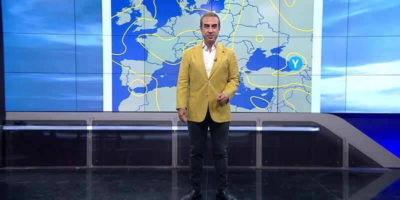 Hava Durumu (04-09-2020)