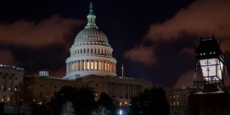 Trump'ın 'iki oy kullanın' sözleriyle ilgili Beyaz Saray'dan açıklama