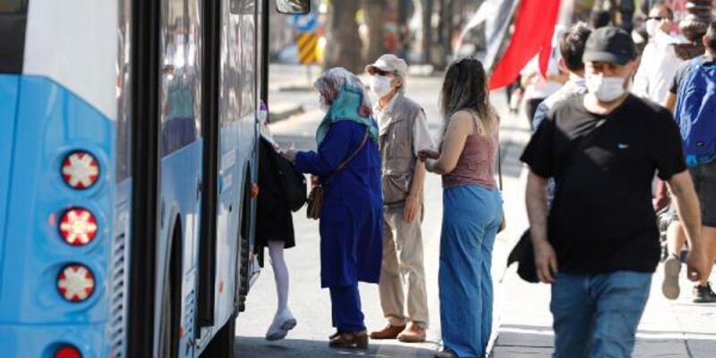 Bakan Koca ''İstanbul'u geçti'' demişti! Ankara'da koronavirüs nasıl yayıldı?