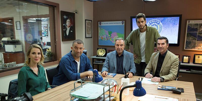 'Arka Sokaklar' 15. sezonu ile yakında Kanal D'de