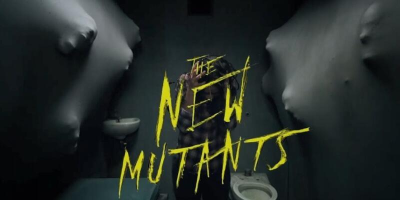 Marvel The New Mutants'ı umursamadı